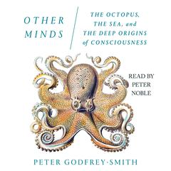 Other Minds by Peter Godfrey-Smith audiobook