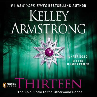 Thirteen by Kelley Armstrong audiobook