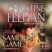 Samurai Game by  Christine Feehan audiobook