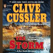 The Storm by  Graham Brown audiobook