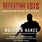 Defeating ISIS by  Malcolm Nance audiobook