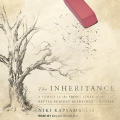 The Inheritance by Niki Kapsambelis audiobook