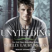 The Unyielding by  Shelly Laurenston audiobook