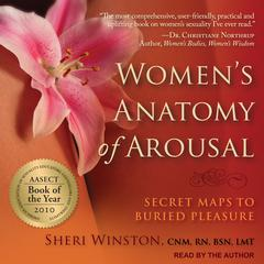 Women's Anatomy of Arousal by Sheri Winston audiobook