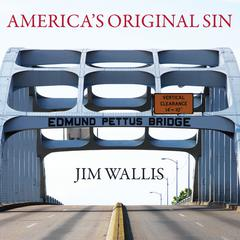 America's Original Sin by Jim Wallis audiobook