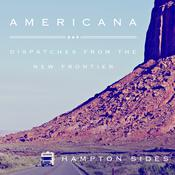 Americana by  Hampton Sides audiobook