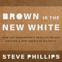 Brown Is the New White by Steven Phillips audiobook