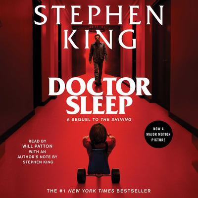 Doctor Sleep by Stephen King audiobook