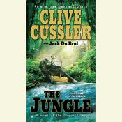 The Jungle by  Clive Cussler audiobook