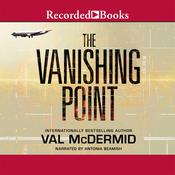 The Vanishing Point by  Val McDermid audiobook