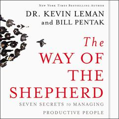 The Way of the Shepherd by Kevin Leman audiobook