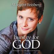 Hungry for God by  Margaret Feinberg audiobook