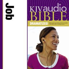 KJV, Audio Bible, Dramatized: Job, Audio Download by Zondervan audiobook