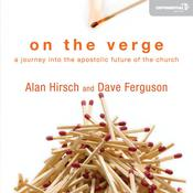 On the Verge by  Dave Ferguson audiobook