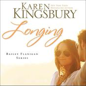 Longing by  Karen Kingsbury audiobook
