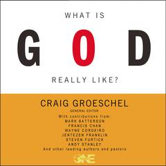 What Is God Really Like? by Craig Groeschel audiobook