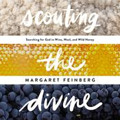 Scouting the Divine by  Margaret Feinberg audiobook