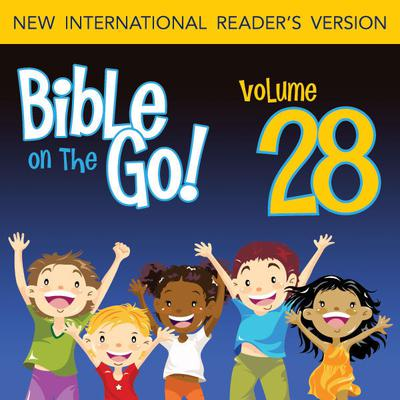 Bible on the Go Vol. 28: Psalm 128, 145, 51, 55, 67, 95, 121, 139 by Zondervan audiobook