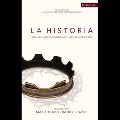 La Historia NVI, audio descargable by Zondervan audiobook