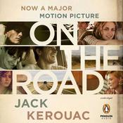 On the Road: 50th Anniversary Edition by  Jack Kerouac audiobook