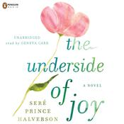 The Underside of Joy by  Seré Prince Halverson audiobook