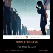 The Moon Is Down by  John Steinbeck audiobook
