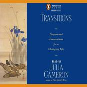 Transitions by  Julia Cameron audiobook