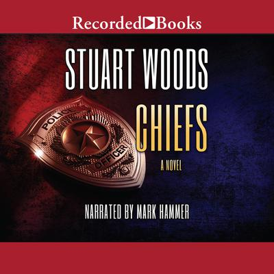 Chiefs by Stuart Woods audiobook