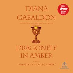 Dragonfly in Amber by Diana Gabaldon audiobook
