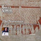 The Norsemen by  Michael D. C. Drout audiobook