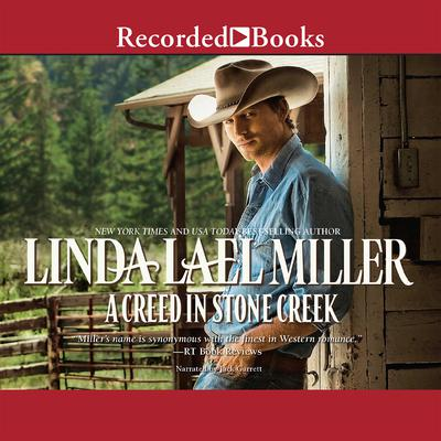 A Creed In Stone Creek Audiobook Downpour