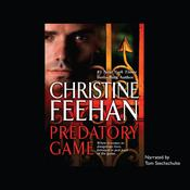Predatory Game by  Christine Feehan audiobook