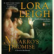 Navarro's Promise by  Lora Leigh audiobook