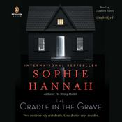The Cradle in the Grave by  Sophie Hannah audiobook