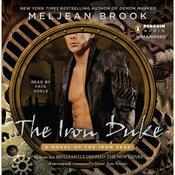 The Iron Duke by  Meljean Brook audiobook