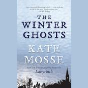 The Winter Ghosts by  Kate Mosse audiobook