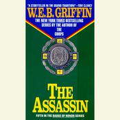 The Assassin by  W. E. B. Griffin audiobook