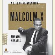 Malcolm X by  Manning Marable audiobook