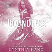 Boundless by  Cynthia Hand audiobook