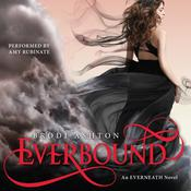Everbound by  Brodi Ashton audiobook