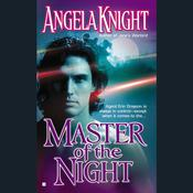Master of the Night by  Angela Knight audiobook