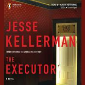 The Executor by  Jesse Kellerman audiobook