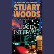 Lucid Intervals by  Stuart Woods audiobook
