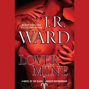 Lover Mine by  J. R. Ward audiobook