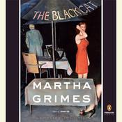 The Black Cat by  Martha Grimes audiobook