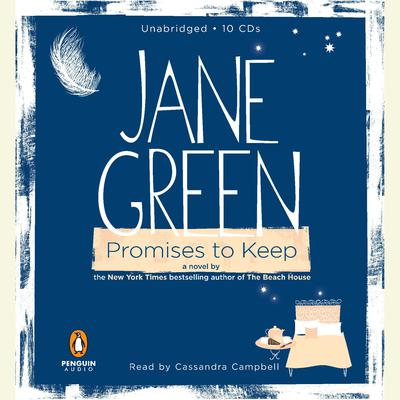 Promises to Keep by Jane Green audiobook