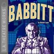 Babbitt by  Sinclair Lewis audiobook