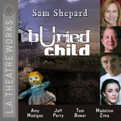 Buried Child by  Sam Shepard audiobook