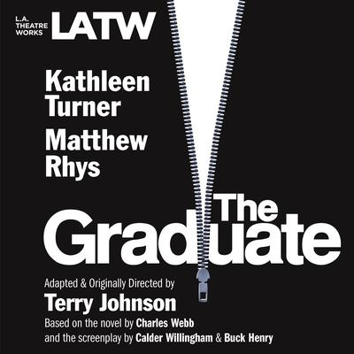 The Graduate by Charles Webb audiobook