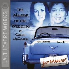 The Member of the Wedding by Carson McCullers audiobook